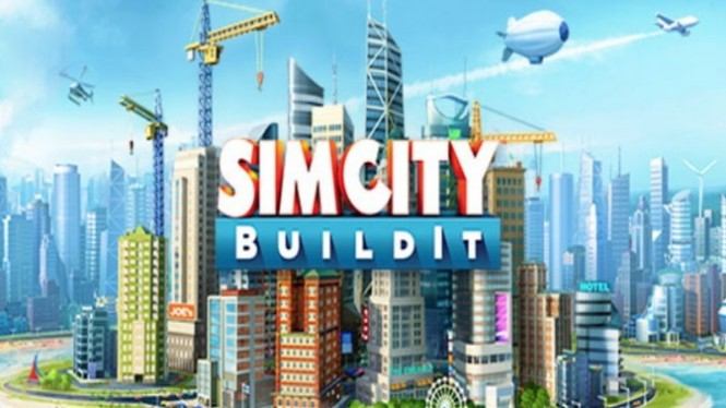Game City Building.