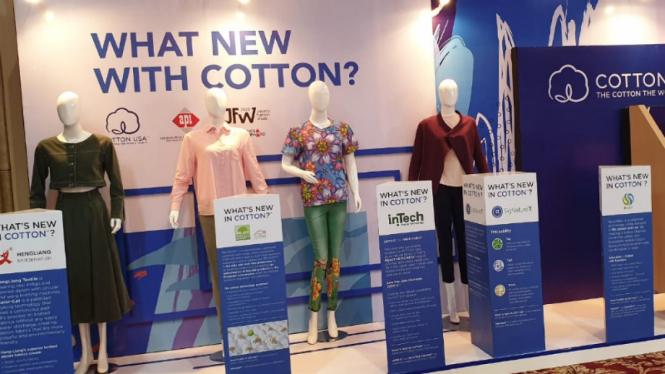 Cotton USA Networking 2019