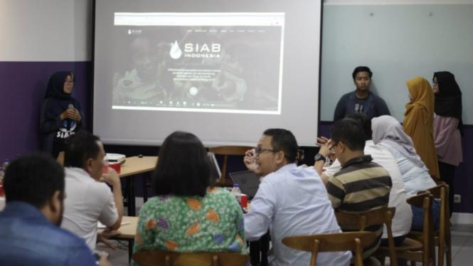 Salah satu startup yang masuk Demoday Lintasarta Appcelerate