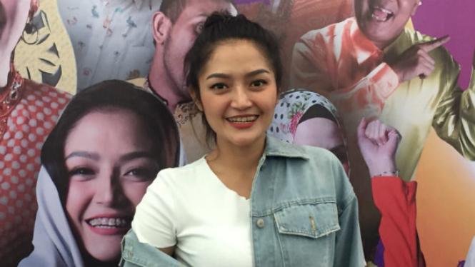 Siti Badriah.