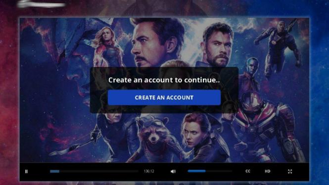 Hati Hati Penipuan Online Berkedok Avengers Endgame