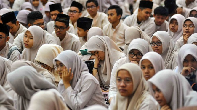 sorot ramadan anak muda