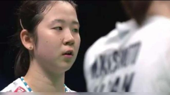 Mayu Matsumoto/Wakana Nagahara