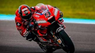 Berkat Dovizioso, Pembalap Ini Batal Tinggalkan MotoGP