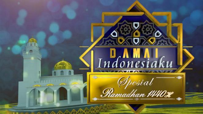Program baru tvOne di bulan Ramadan.