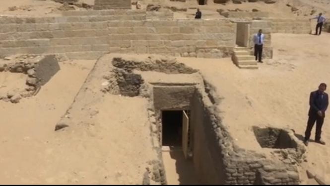 Pintu Makam