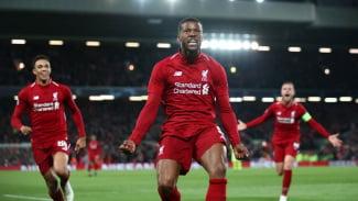 Liverpool Siap-siap Kehilangan Gelandang Bintangnya