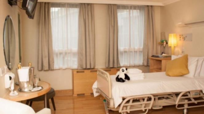 Rumah Sakit Portland