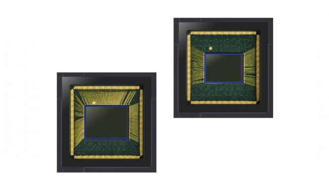 Samsung rilis sensor gambar 64 MP dan 48 MP