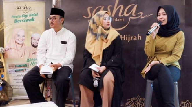 Selektif dalam memilih produk halal sangat penting bagi umat muslim