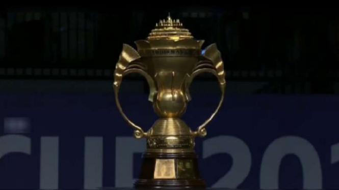 Trofi Piala Sudirman