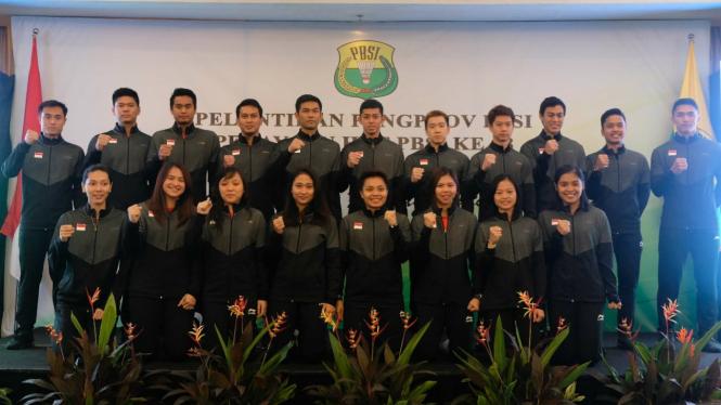Reputasi Apik Hendra/Ahsan Jadi 'Energi' Tim Piala Sudirman Indonesia