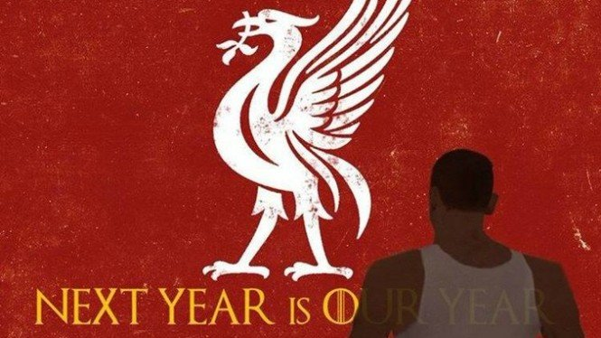 Meme kocak usai Liverpool gagal juarai Premier League 2018/19