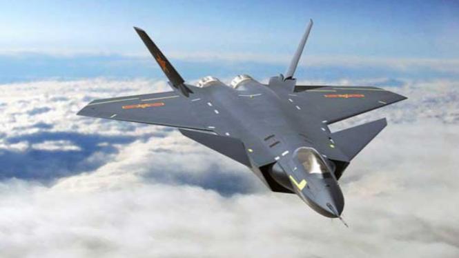 Pesawat Siluman Pertama Lockheed F-117 Nighthawk