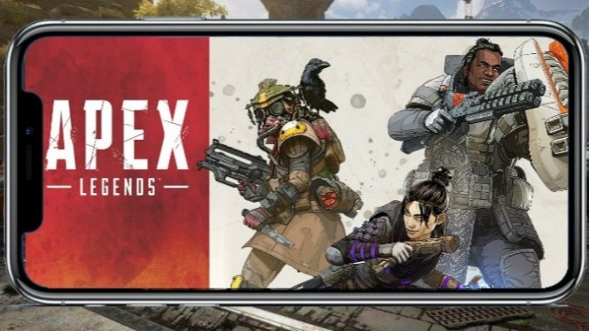 Tinggal Menunggu Waktu Sampai Game Apex Legends untuk Android Dirilis oleh EA