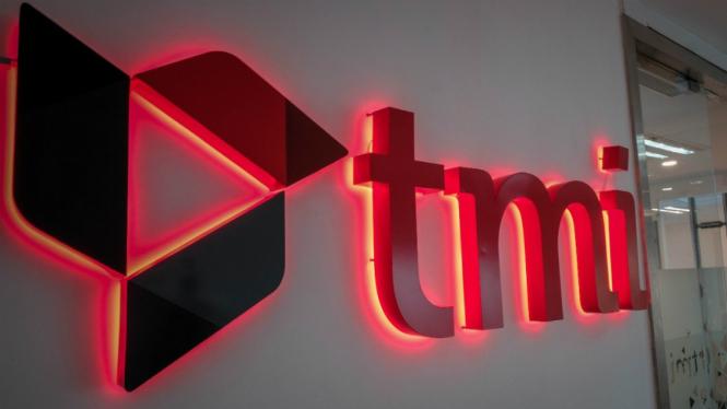 Telkomsel Bentuk TMI