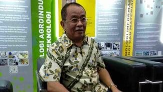 Mantan Sekretaris Kementerian BUMN, Said Didu