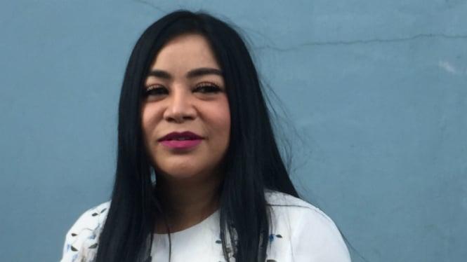 Anisa Bahar.