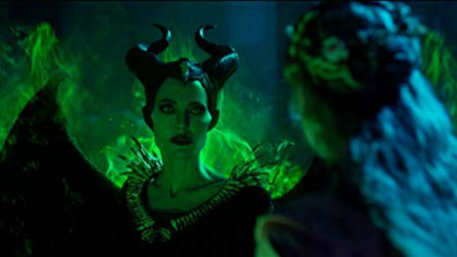 Teaser Maleficent 2