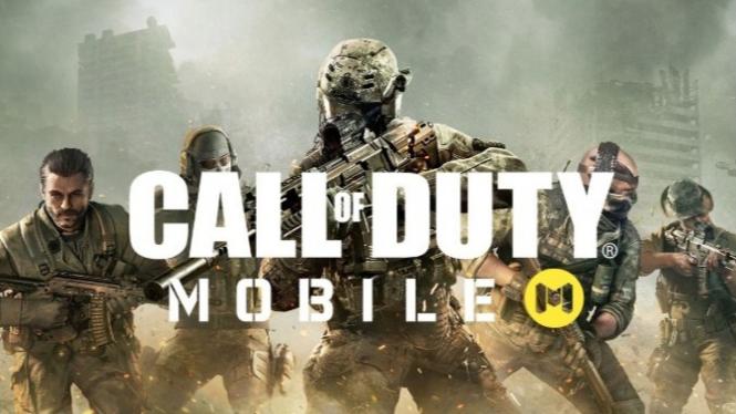 Begini Cara Mudah Unduh Dan Instal Game Call Of Duty Mobile