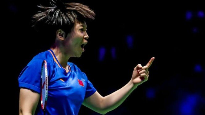 Chen Qingchen.