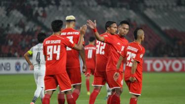Skuat Persija Jakarta