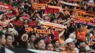 Suporter Persija Jakarta, Jakmania.