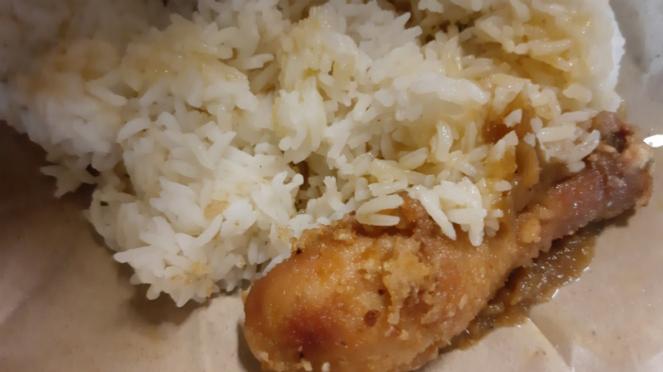 Kuliner Brunei Darrusalam.