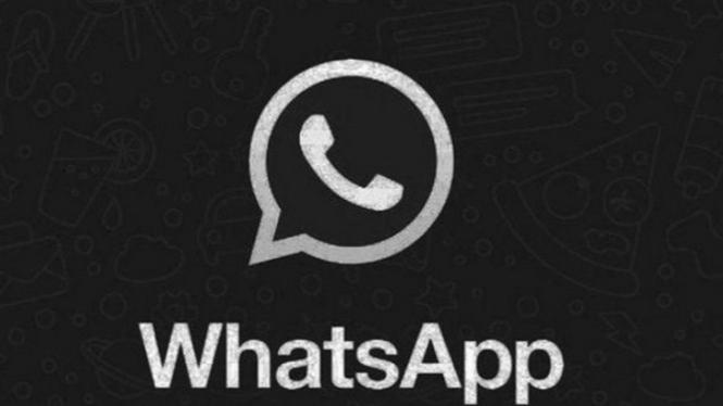 MOD untuk WhatsApp