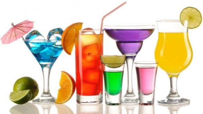 Minuman Penyebab Asam Urat