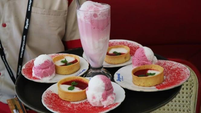 Sepuluh Wisata Kuliner Yang Murah Dan Enak Di Surabaya Viva