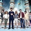 Serial Turki terbaru ANTV, Super Family