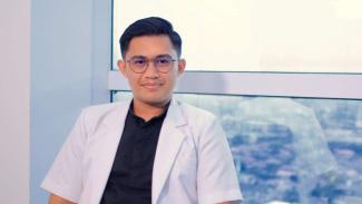 dr Daniel Bramantyo