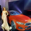 BMW All-New M850i
