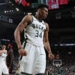 Pemain Milwaukee Bucks,  Giannis Antetokounmpo