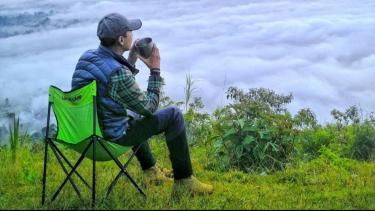 Gunung Putri Lembang.