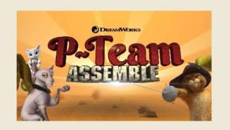 P-Team