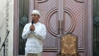 Gus Irawan di Medan