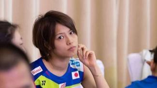 Ganda putri Jepang, Yuki Fukushima.