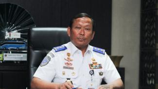 Direktur Jenderal Perhubungan Darat (Dirjen Hubdat) Budi Setiyadi.