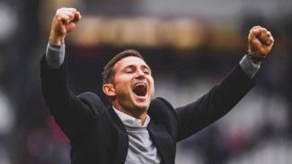 Manajer Derby County, Frank Lampard