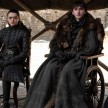 Keluarga Stark di episode final Game of Thrones
