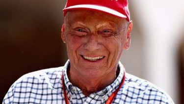Legenda Formula 1, Niki Lauda