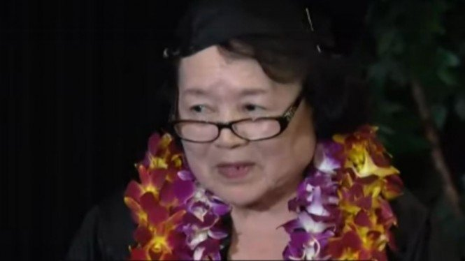 Yasuko Fujii