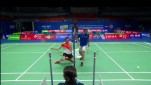 Mark Caljouw vs Brice Leverdez.