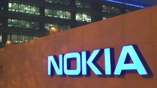 Nokia.