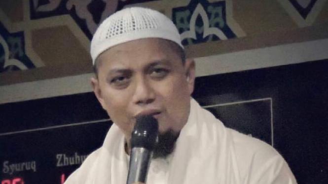 Ustaz Arifin Ilham