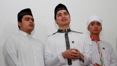 Ustaz Arifin Ilham akan Dimakamkan di Gunung Sindur