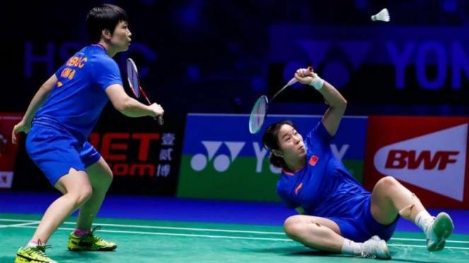 Chen Qingchen/ Jia Yivan
