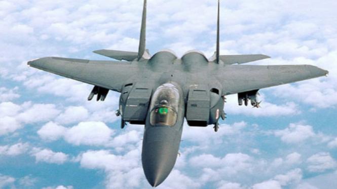 F-15E Eagle (USA)